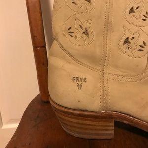 Vintage Frye boots